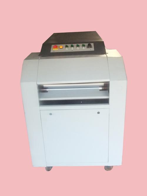 UV Lamination Machine
