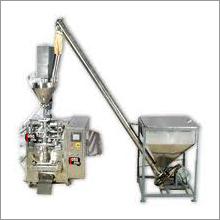Screw Feeder Conveyor Machine