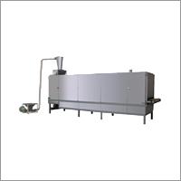 Dryer Machine Continuous Type
