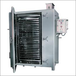 Dryer Machine Tray Type