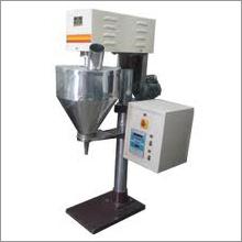 Auger Filler Powder packing Machine