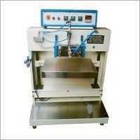 Semi Automatic Vacuum Nitrogen Flushing Machine