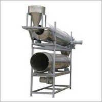 Roasting Flavoring Machine