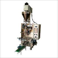 Powder Packing Machine With Servo