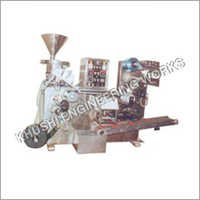 Blister Packing Machine Combipack