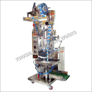Sauce Pickle Pneumatic Packing Machine