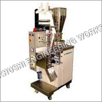 Cup Filler Pouch Packing Machine
