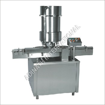 Automatic Vial Cap Sealing Machines