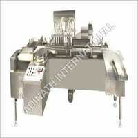High Speed Automatic Ampoule Filling & Sealing Machine
