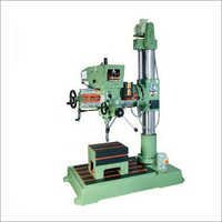 38mm cap Radial Drilling Machine