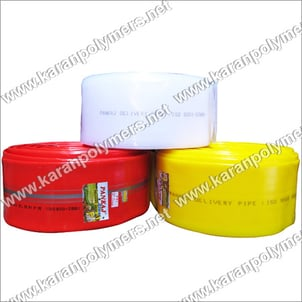 Pvc Delivery Hoses