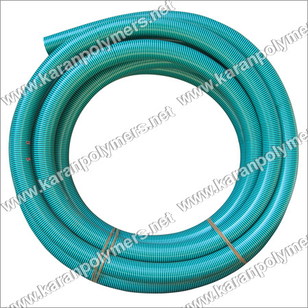 Suction & Delivery Hoses