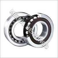 Industrial Angular Contact Ball Bearings