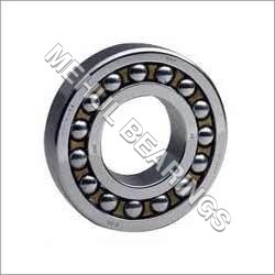 Deep Groove Radial Ball Bearings