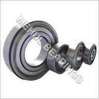 Industrial Radial Ball Bearings