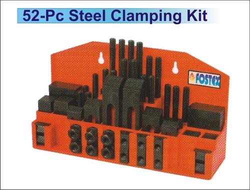 Steel Clamping Kit