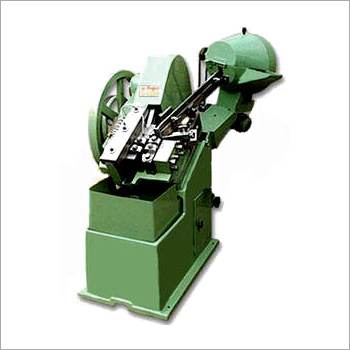 High Speed Cold Thread Rolling Machine