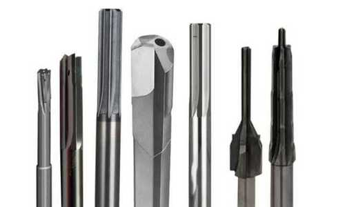Carbide Tipped Reamers