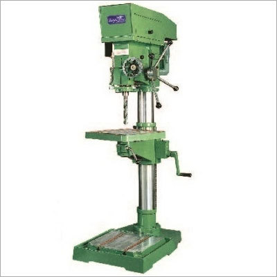 32mm cap Pillar Drilling Machine