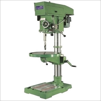 40mm cap  Pillar Drilling Machine