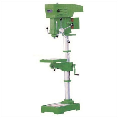 19mm cap auto feed Pillar Drilling Machine