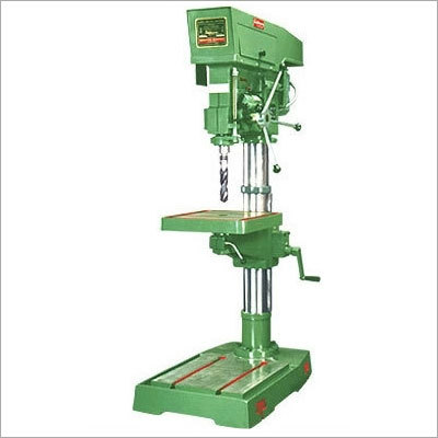40mm cap Auto Feed Pillar Drill Machine