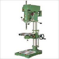 25mm Cap Fine Feed Pillar Drilling Machine
