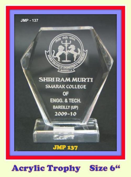 Corporate Cricket Trophy