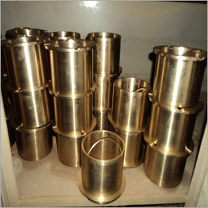 Brass Metal Castings