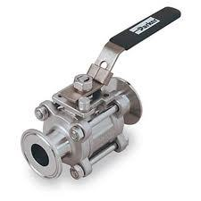 ball valve t.c end