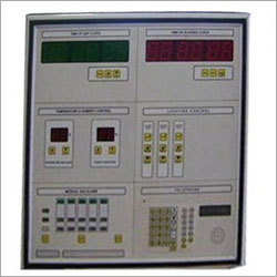Medical Control Panel