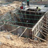 Under Ground Tank Construction Services