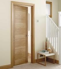 Commercial Flush Doors