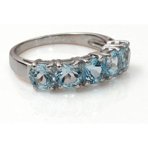 925 sterling silver aquamarine ring fancy sterling silver rings silver rings in buy online