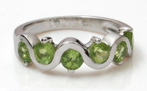 labradorite silver ring, green jade silver ring, gold and 925 sterling silver rings