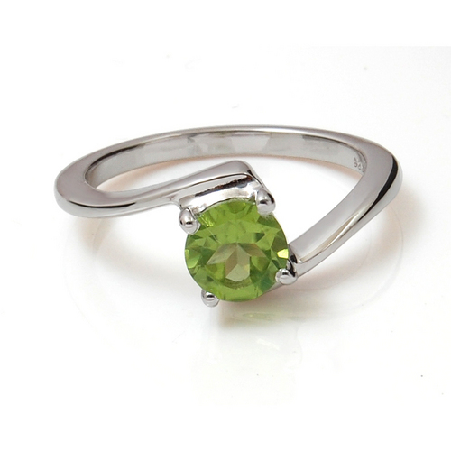 green stone silver ring silver biker rings emerald silver ring
