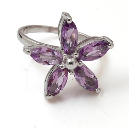.925 sterling silver genuine tanzanite ring 9.25 silver ring 925 sterling silver antique ring