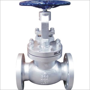 Boiler Valve Mounting Accessories