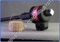 Thermax Burner Rod