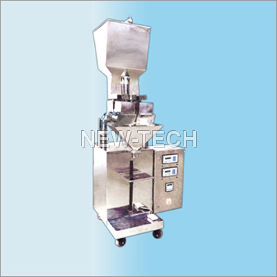 Semi Automatic Weight Metric Filling Machine