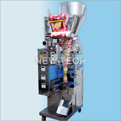 F.F.S. Granules Pouch Packing Machine