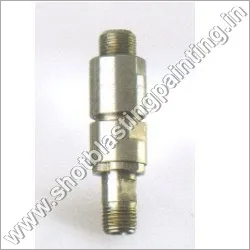 High Pressure Gun Swivel