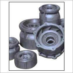 Submersible Pump Casting