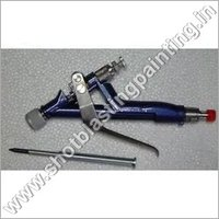 Dispensing Extrusion Gun