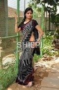 Chanderi Cotton Saree