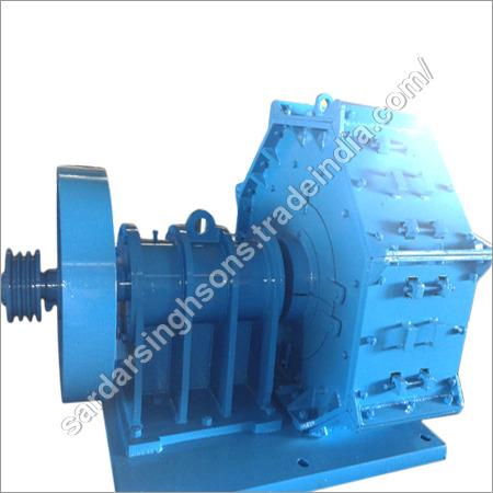 Rotopactor Crusher