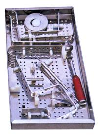 Hip Replacement Instrumentation