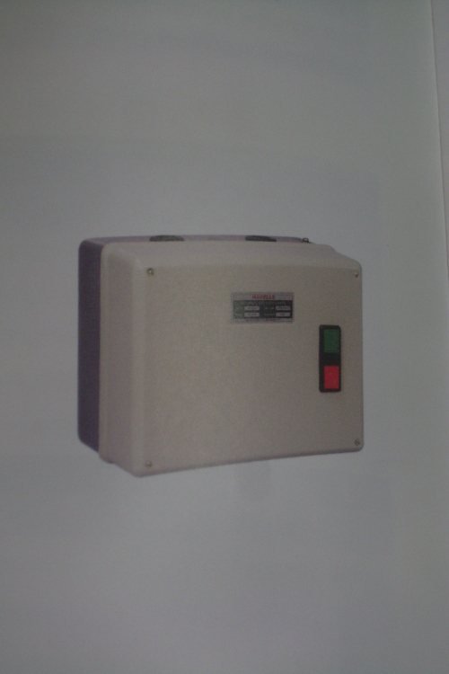Havells Automatic starter