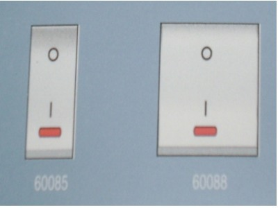 Woods Power Switches