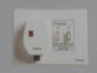 Crabtree power units